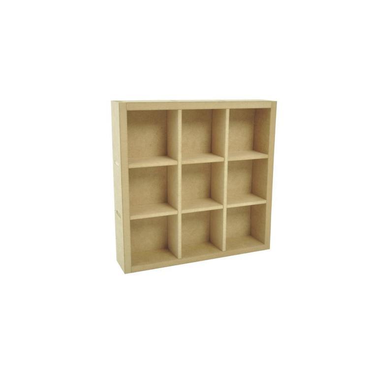 Kaisercraft Beyond The Page Shadow Box Shelf