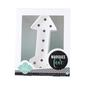 American Crafts Heidi Swapp Marquee Love Arrow Shape White