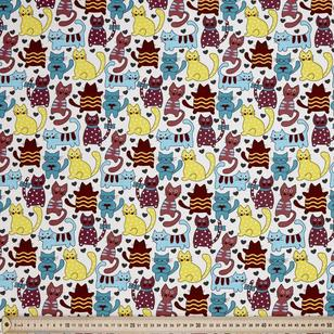 Katz Fabric - Everyday Bargain