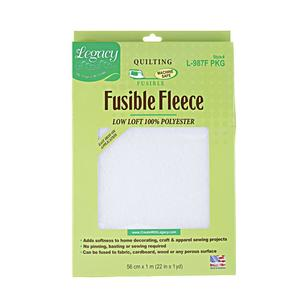 Legacy L-987F Fusible Fleece