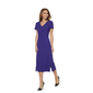 Burda 6894 Women's Dress  10 - 20