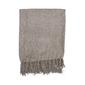 Living Space Throw Chenille