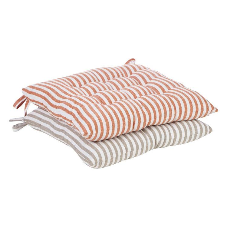 Mode Stripes Chair Pad