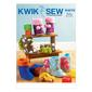 Kwik Sew K4079 Toddlers' Slippers  All Sizes