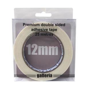 Galleria 12 mm Double Sided Tape