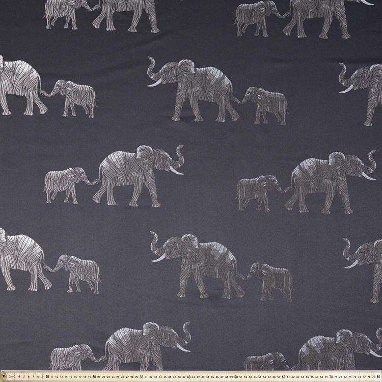 Elephant Upholstery