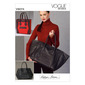 Vogue V9074 Bags  One Size