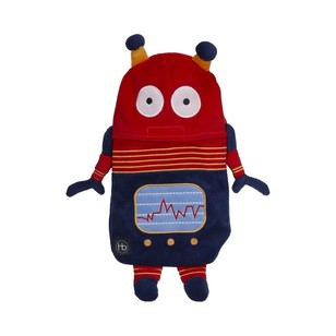 Ladelle Hot Botts Robotic Hot Water Bottle & Cover