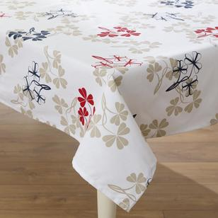 Ladelle Makayla Tablecloth