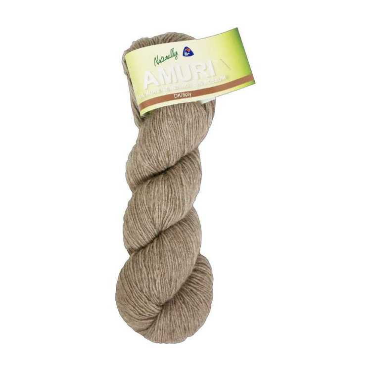 Naturally Amuri 8 Ply Yarn 50 g
