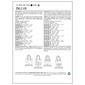 Butterick B6148 Tote Bags One Size