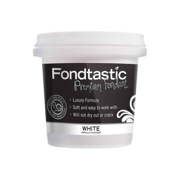 Fondtastic Mini Tub