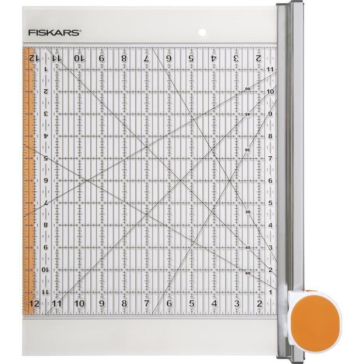 Fiskars Rotary Ruler Combo Pack