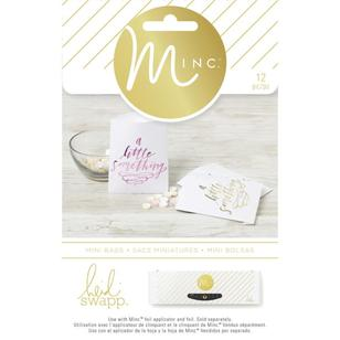 Heidi Swapp Heidi Swapp Minc Party Mini Treat Bags