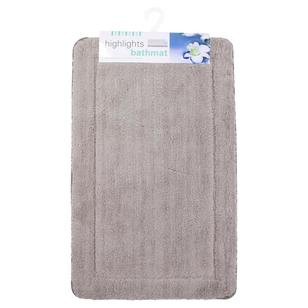 Cloud 9 Microfibre Bath Mat