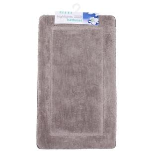 Cloud 9 Microfibre Bath Rug