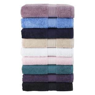 Luxury Living 600 GSM Towel Collection