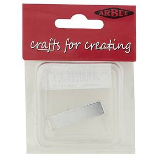 Arbee Extra Strong Rectangle Magnet