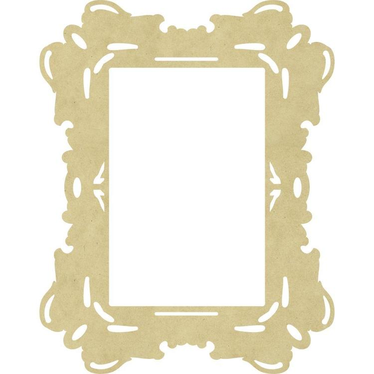 Kaisercraft KAISERdecor Rectangle Decorative Frame
