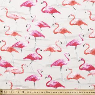 Flamingos Fabric
