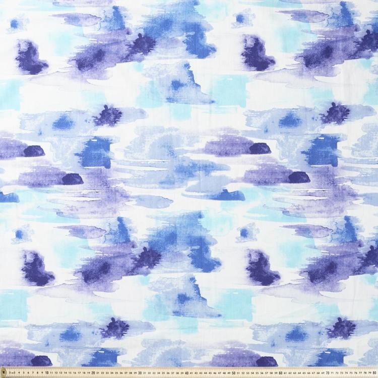 Aquatic Fabric