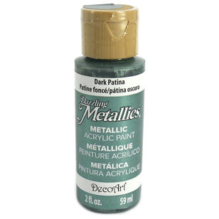 DecoArt Dazz Metallic Paint