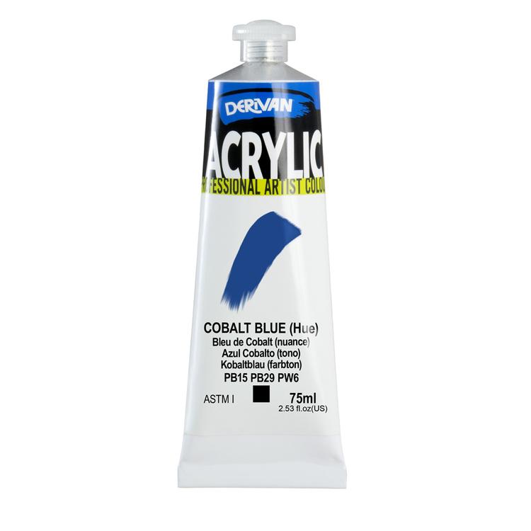 Derivan Acrylic Paint