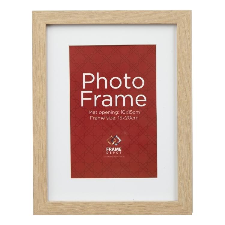 Frame Depot Core 10 x 15 cm Frame