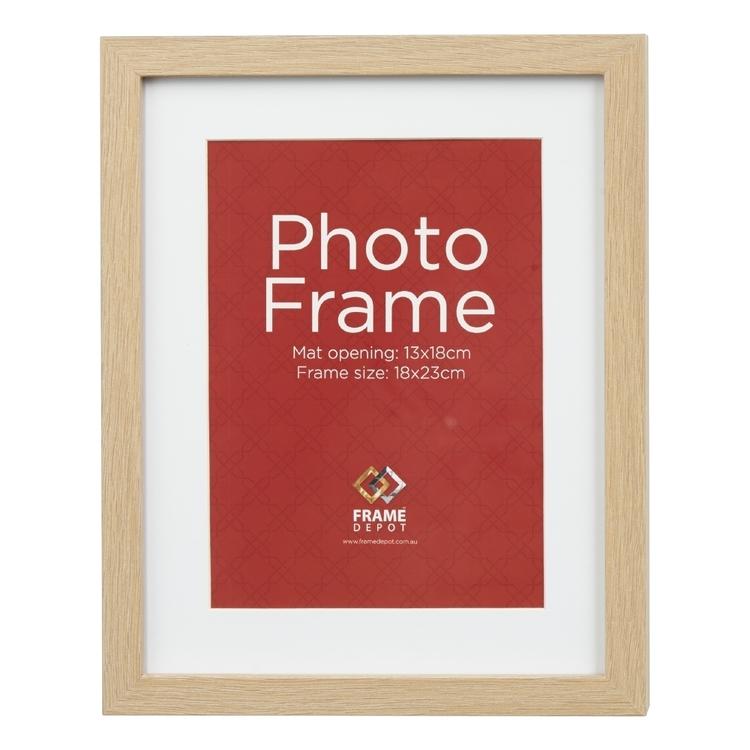 Frame Depot Core 13 x 18 cm Frame