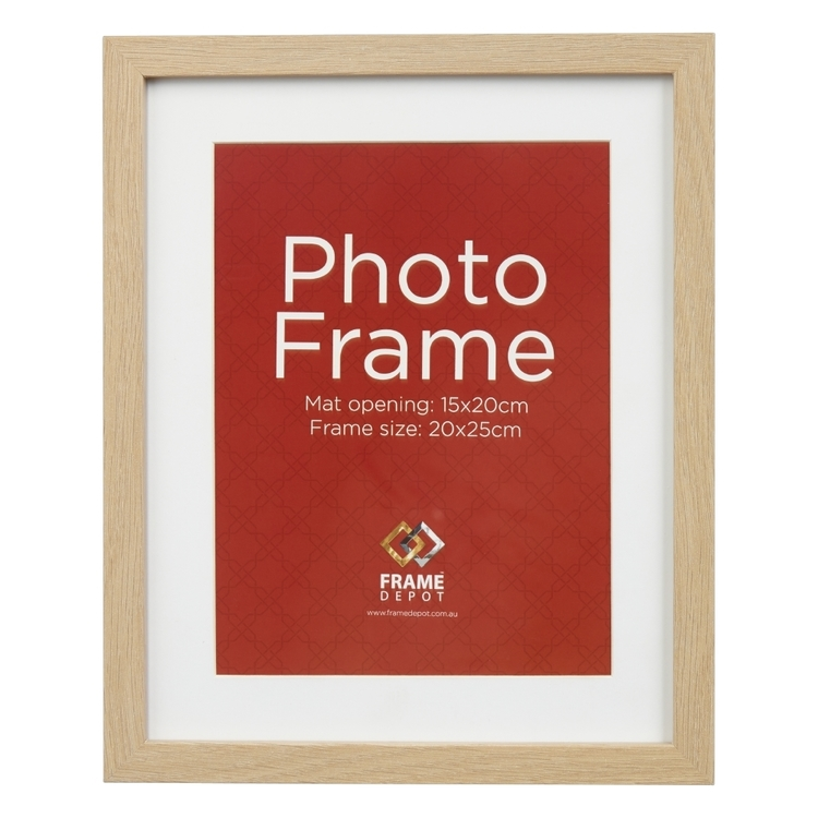 Frame Depot Core 15 x 20 cm Frame
