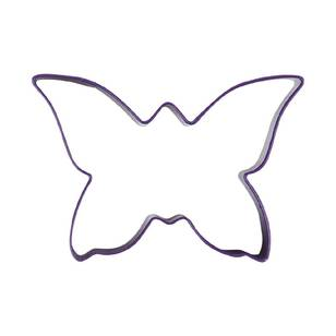 ECD Butterfly Cookie Cutter