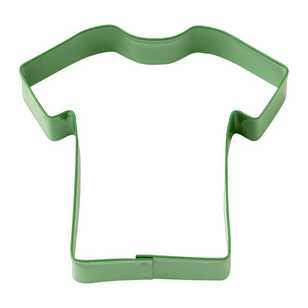 ECD T-Shirt Cookie Cutter