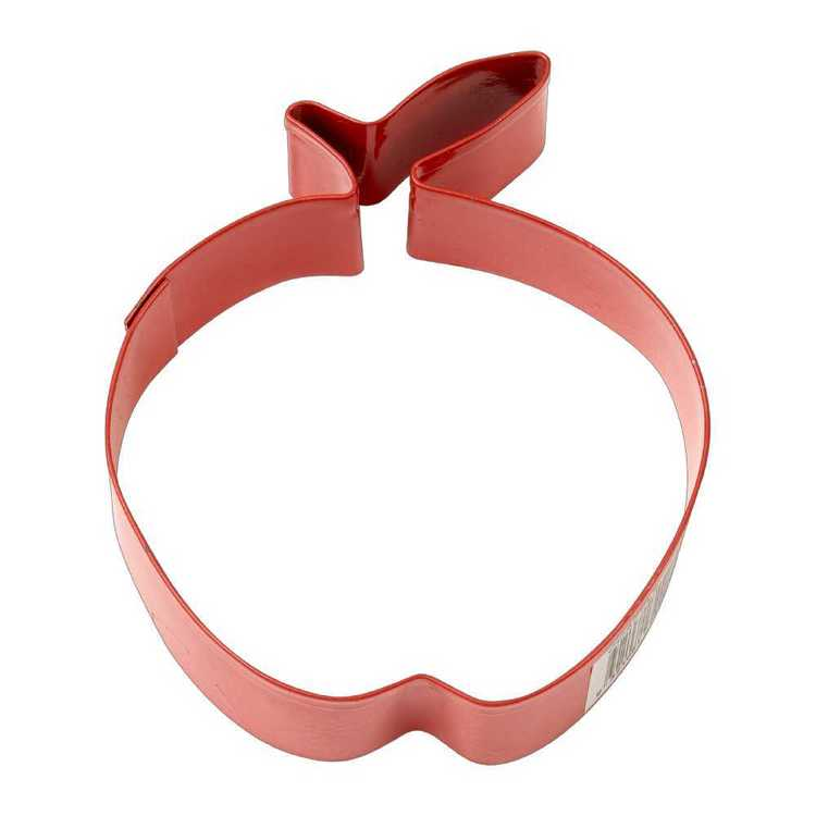 ECD Apple Cookie Cutter Multicoloured