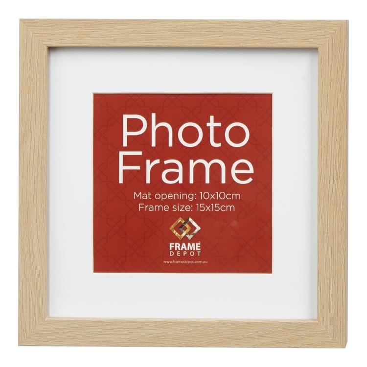 Frame Depot Core 10 x 10 cm Frame