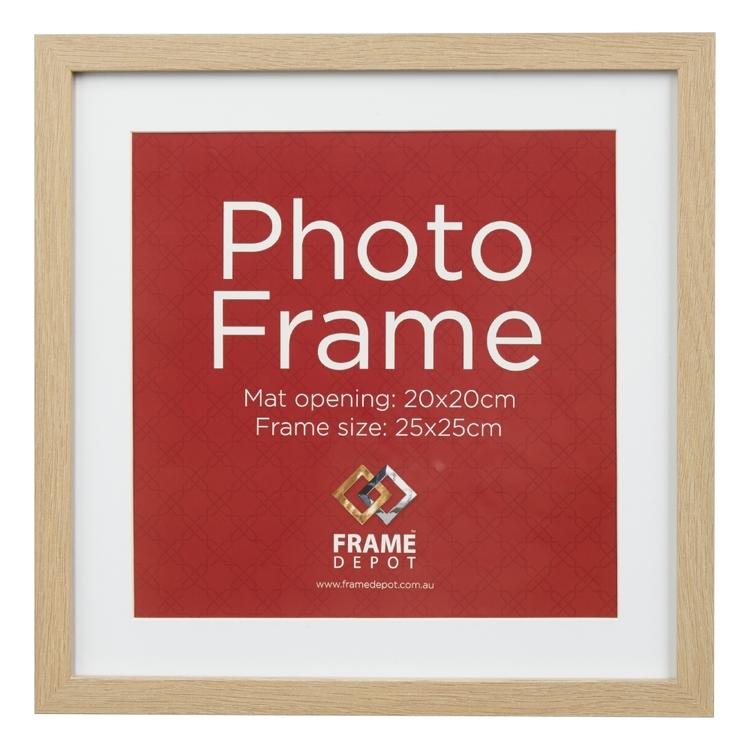 Frame Depot Core 20 x 20 cm Frame