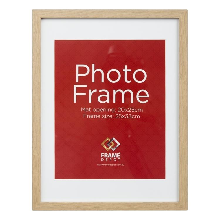 Frame Depot Core 20 x 25 cm Frame