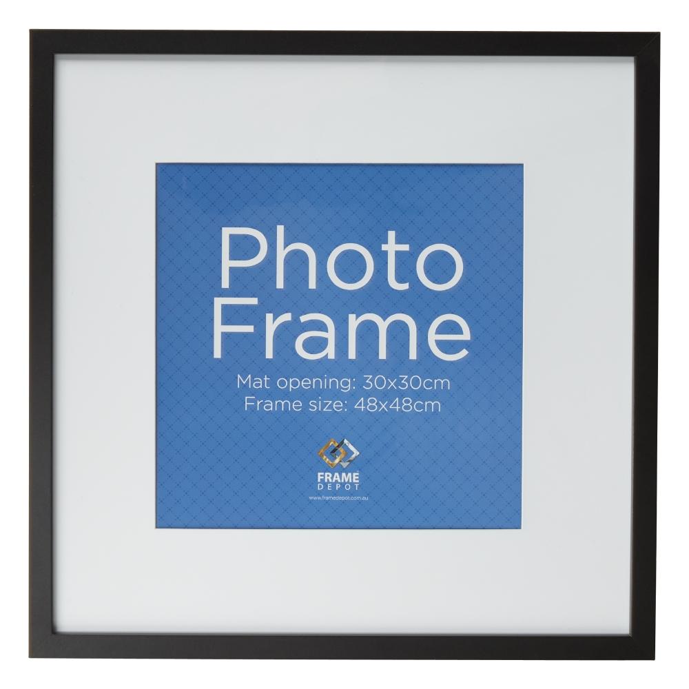 NEW Frame Depot Core 30 x 30 cm Frame By Spotlight   eBay