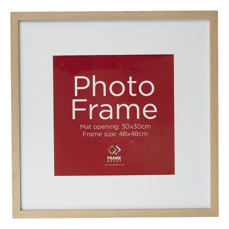 Frame Depot Core 30 x 30 cm Frame