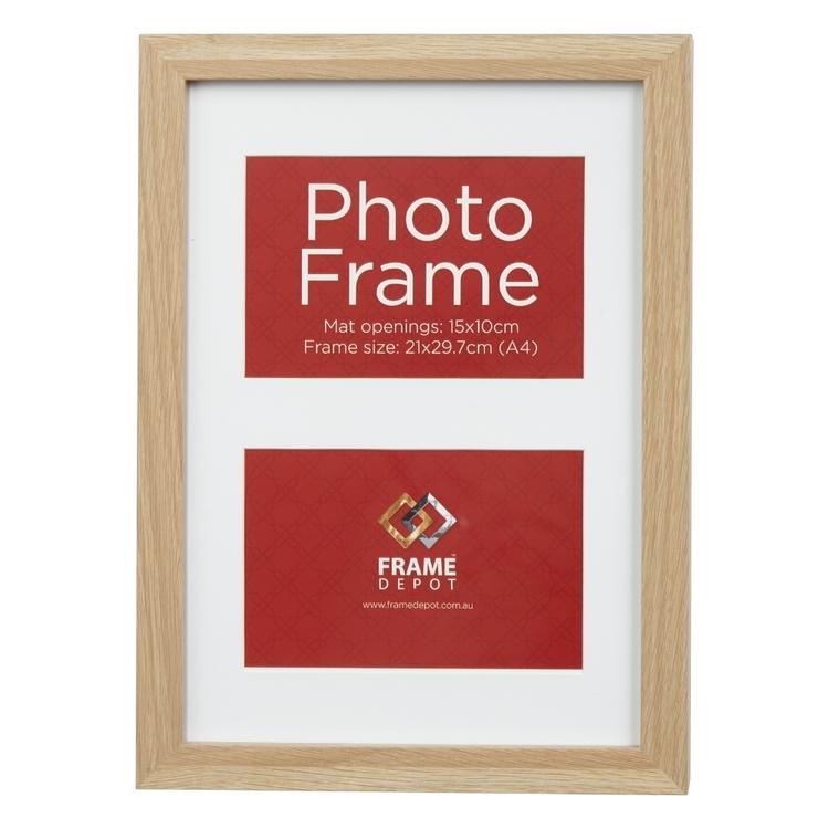 Frame Depot Core 2-In-1 Frame
