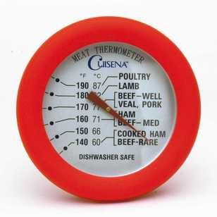Cuisena Silicone Meat Thermometer