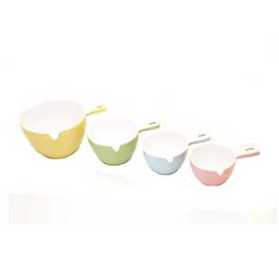 Cuisena Melamine Measuring Cup Set