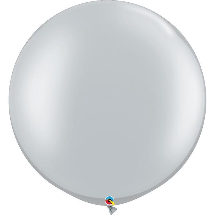 Qualatex Round Latex Balloon