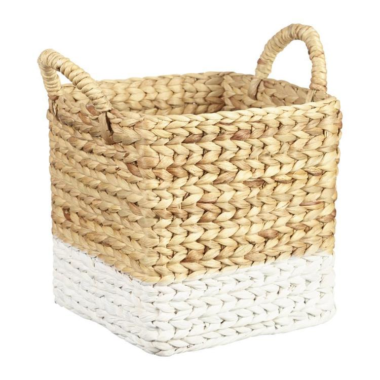 Living Space Matilda Square Basket