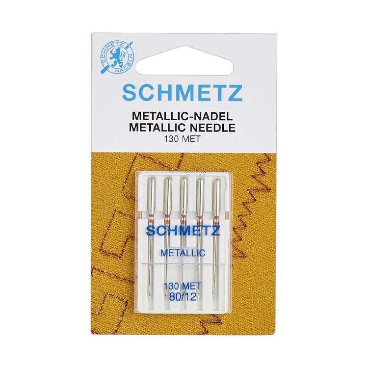 Schmetz Metallic Needle
