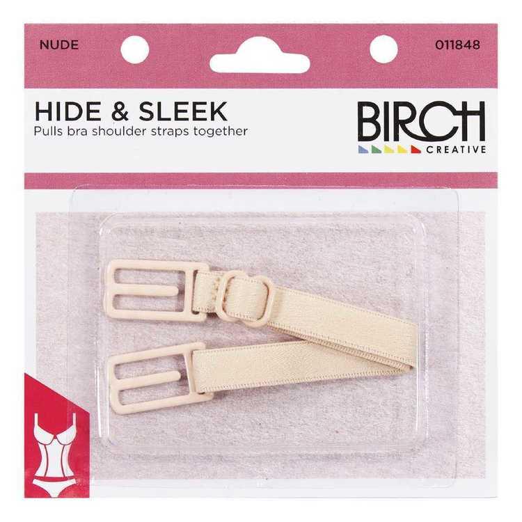 Birch Hide & Sleek