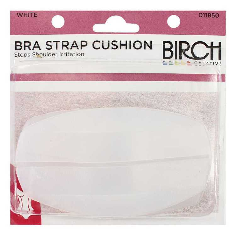 Birch Bra Strap Cushion