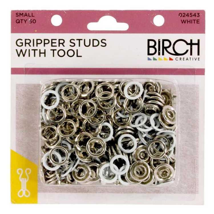 Birch Small Gripper