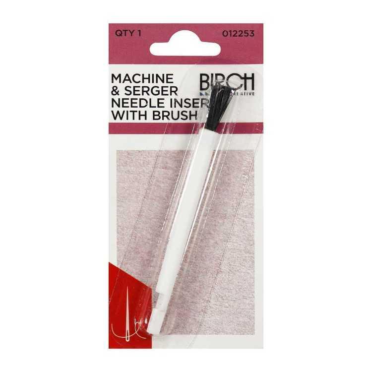 Birch Machine Needle Insert Serger