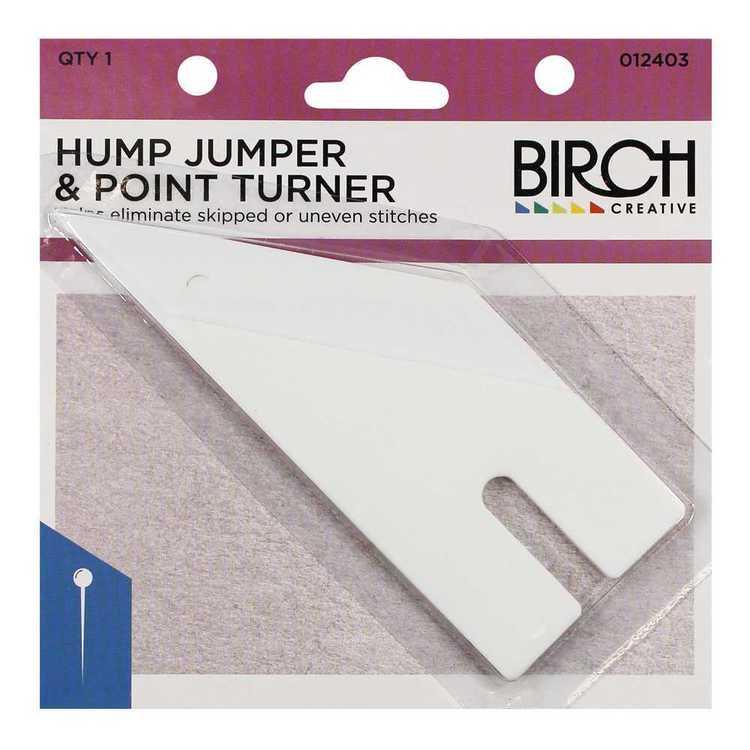 Birch Hump Jumper