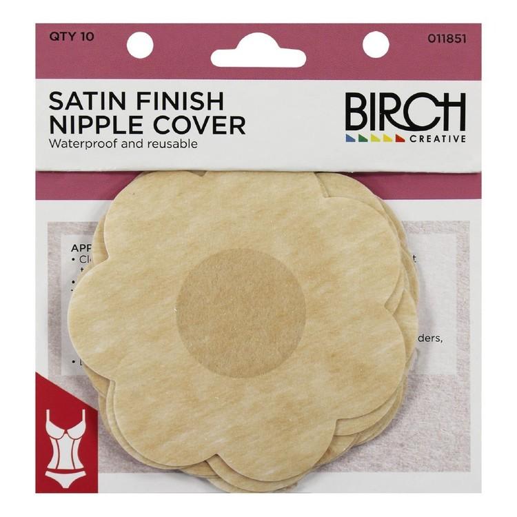Birch Nipple Cover